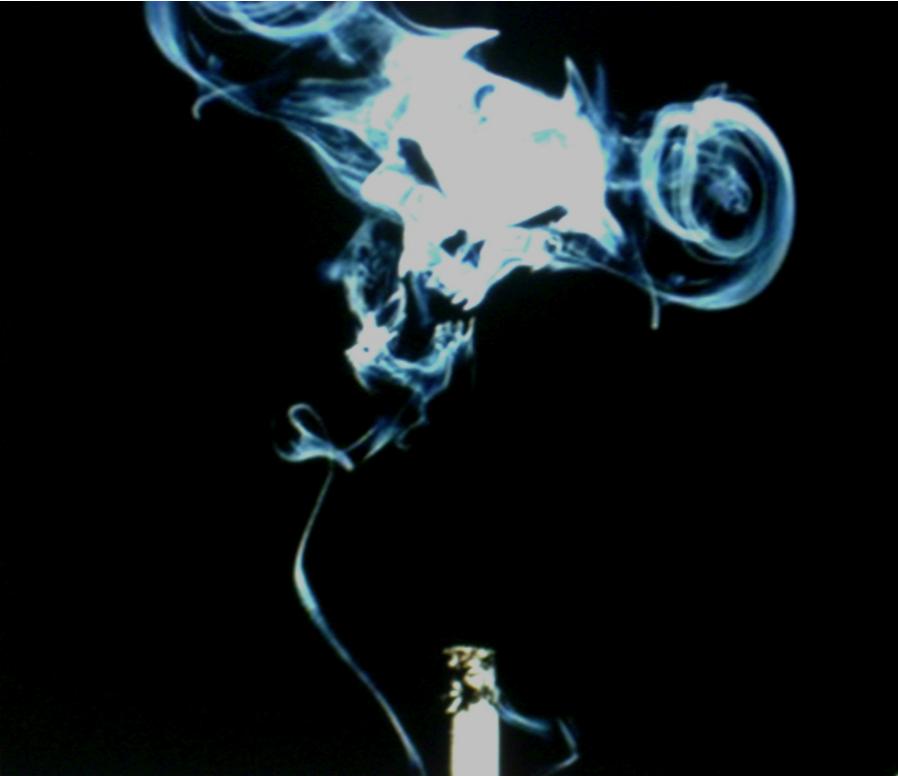 si fumas tu herida no cicacriza